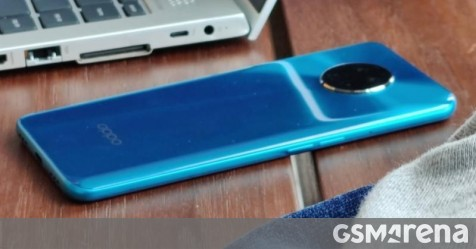 Oppo Reno Ace 2 stops by AnTuTu ahead of launch