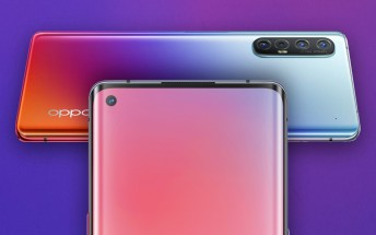 Oppo Reno3 Pro 5G goes through FCC, hinting at a global release