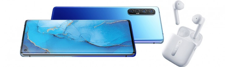 Oppo Reno3 Pro with Snapdragon 765G arrives in Poland sans 5G