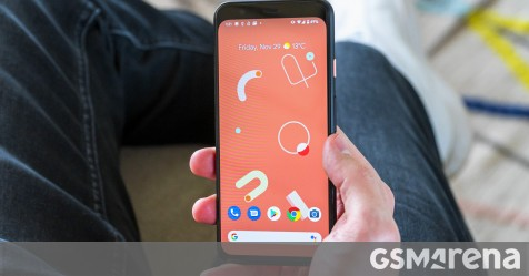 Pixel 4 Face Unlock finally isn't a security risk anymore with the April update