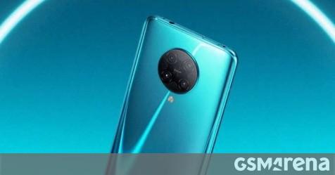 Xiaomi Pocophone F2 Pro price in Europe leaks