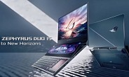New Razer Blade 15, dual screen Asus laptop announced