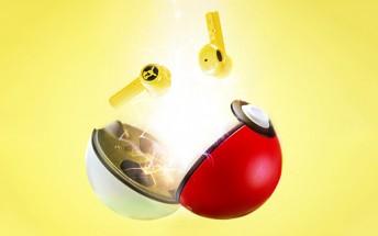 Razer unveils Pikachu themed TWS earphones with Poke ball case