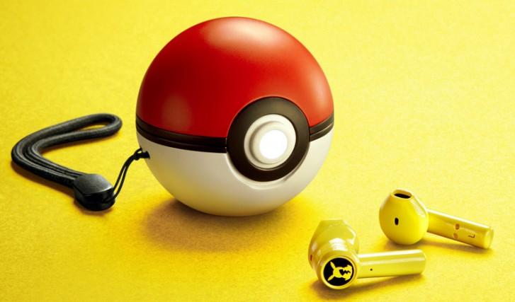 Razer delivers Pikachu themed TWS earphones