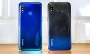Realme UI with Android 10 hits Realme 3 and 3i