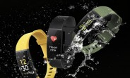 Realme Band gets its first major update with weather info and Find my phone