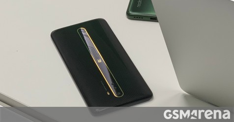 Unreleased Realme confirmed to be real, sadly gets canceled