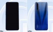 Realme X3 full specs and design revealed by TENAA