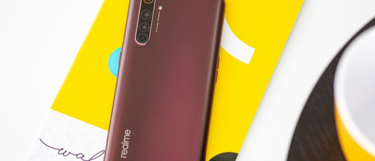 Realme X3 Superzoom Clears Bluetooth Sig Certification Gsmarena
