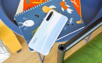 Alleged Realme X3 passes through TENAA, specs revealed