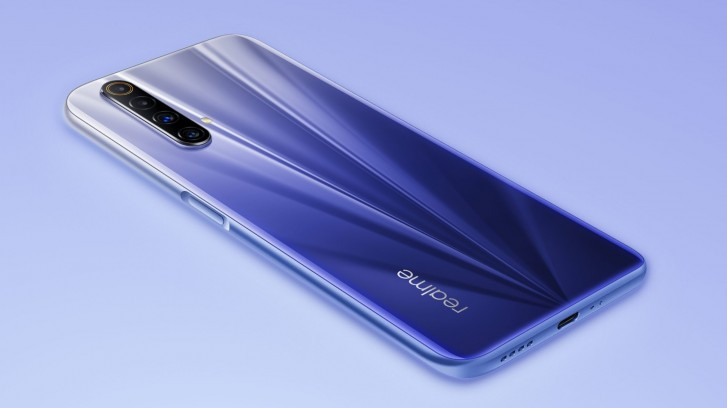 Realme X50m announced: Snapdragon 765G SoC, 120Hz display, and dual-mode 5G