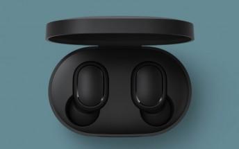 Redmi Air Dots S go official