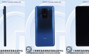 Xiaomi Redmi Note 9 surfaces on TENAA listing