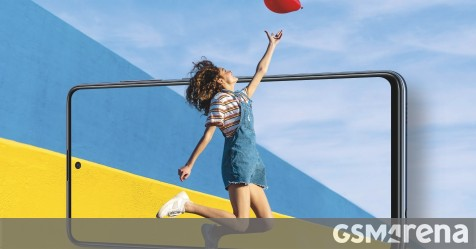 Samsung unveils Galaxy A71 5G and A21 as the 2020 A-series heads to the US