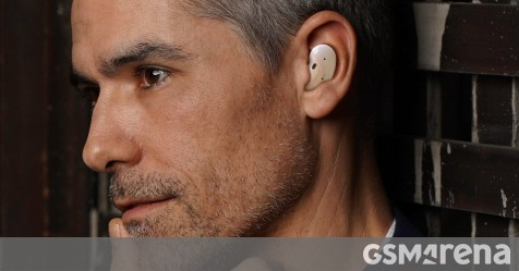 Galaxy Buds Bean renders leak, suggest a radically new design - Armenian Reporter
