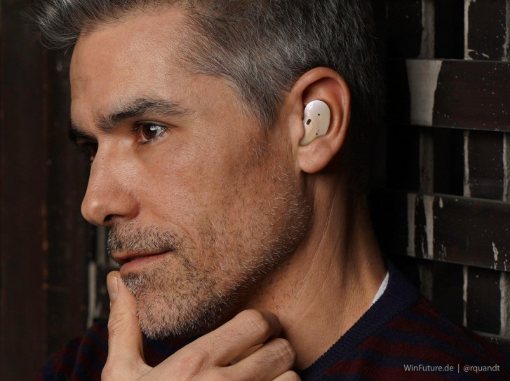 Upcoming Samsung Galaxy Buds X to have noise cancellation ...