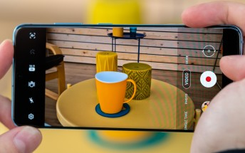 Samsung seeds yet another camera-focused update to Galaxy S20 series