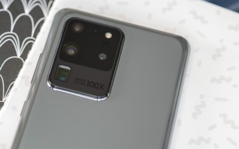 Antutu's global Top 10 for March has 6 Samsung flagships phones, Redmi Note 8 leads mid-range chart