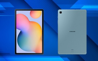 Samsung Galaxy Tab S6 Lite European pricing leaks ahead of imminent launch