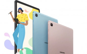 Samsung Galaxy Tab S6 Lite India launch set for June 8
