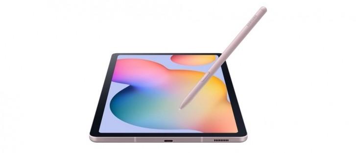 Samsung Galaxy Tab S6 Lite goes on sale, US price revealed