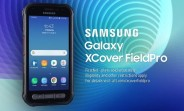 Samsung Galaxy Xcover FieldPro finally goes on sale in the US