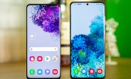 Samsung keeps dominating the smartphone OLED market in Q1 2020