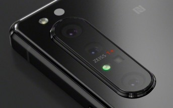 Sony Mobile President talks the Xperia II phones, 5G and the future