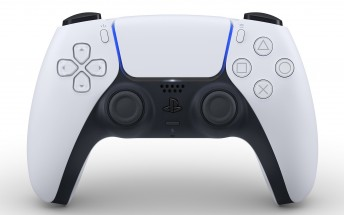 Sony shows off PlayStation 5 DualSense controller