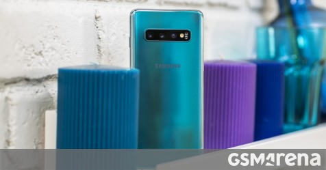 T-Mobile delivers One UI 2.1 update to the Galaxy S10, S10+, and S10e