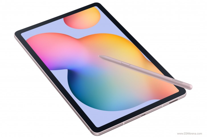 Samsung Galaxy Tab S6 Lite starts at $349 in the US, £349 in the UK, €379 in the EU