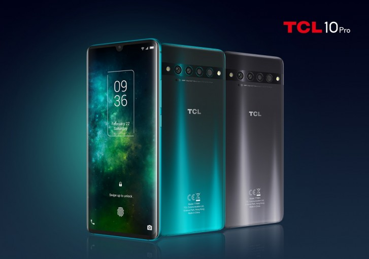TCL Launches 10 Series with Affordable Pricing, 5G Support