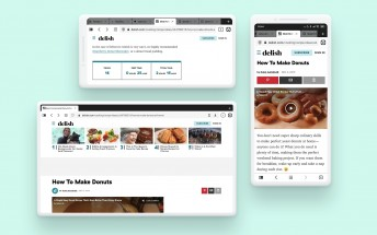 Vivaldi final version hits Android, 3.0 available on desktop