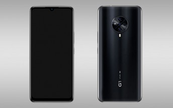 Upcoming vivo G1 appears in renders, looks identical to S6 5G