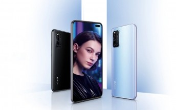 Global vivo V19 debuts with dual selfie cameras