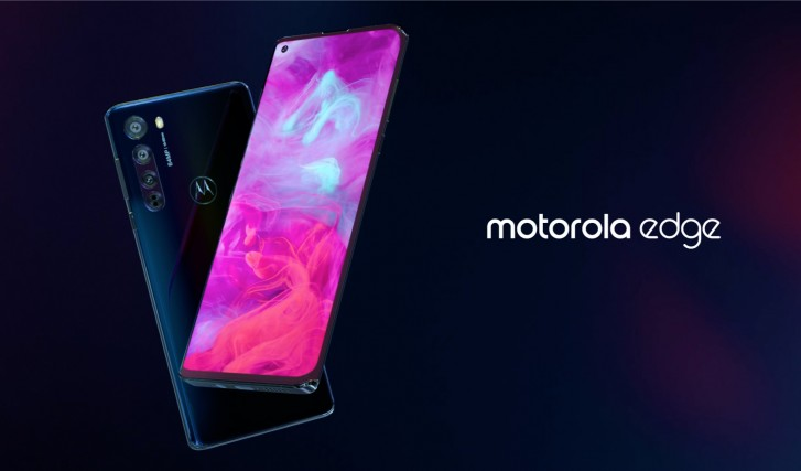 Watch the Motorola Edge series unveiling here