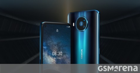 Weekly poll: the Nokia 8.3 5G marks many firsts for HMD, but is the price too ambitious?