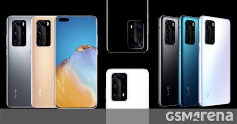 Weekly poll results: the Huawei P40 Pro and Pro+ draw in crowds, P40 barely gets noticed - Armenian Reporter