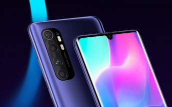 Weekly poll: does the Mi Note 10 Lite have a place in Xiaomi's lineup?