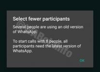 إليك كيفية إضافة مشاركين في مكالمة فيديو