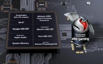 Xiaomi's Mi 10, Mi 10 Pro and Redmi K30 Pro get GPU updates