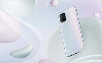 Xiaomi Mi 10 Lite Zoom will be the global name of Xiaomi Mi 10 Youth