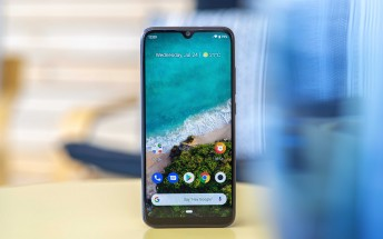 Xiaomi Mi A3 starts receiving stable Android 10 for the third time