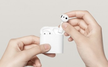 Xiaomi unveils Mi Air 2S TWS earbuds with 24h battery life, LHDC codec support