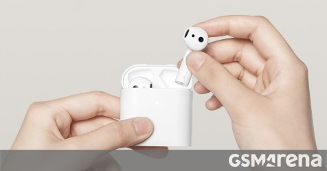 Xiaomi unveils Mi Air 2S TWS earbuds with 24h battery life, LHDC codec support thumbnail