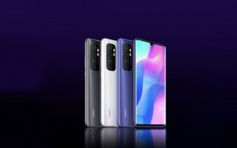 Xiaomi Mi Note 10 Lite launching tomorrow, April 30
