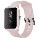 Amazfit Bip S in Warm Pink color