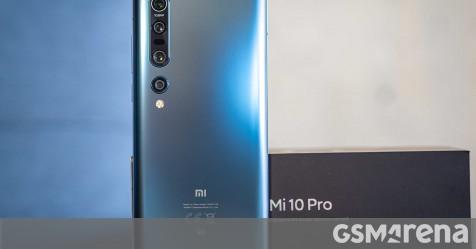 Snapdragon 865 phones dominate AnTuTu April chart, Mi 10 Pro on top