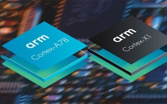 ARM's Cortex-A78 and Cortex-X1 will power the Androids of 2021