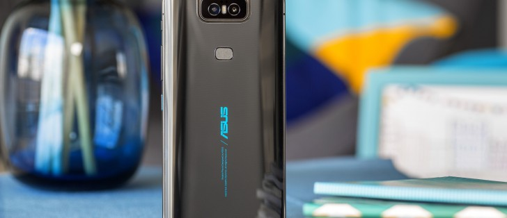 Asus Zenfone 7 and ROG Phone III to debut in July